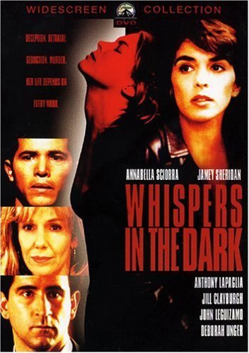 Whispers In The Dark Alda Clayburgh Lapaglia Lequiz Clr Ws R