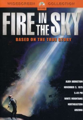 Fire In The Sky Berg Garner Patrick Sheffer Clr Ws Pg13