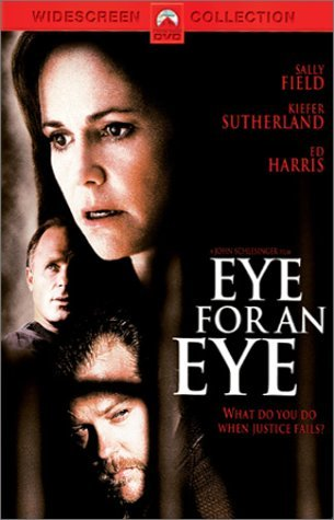 Eye For An Eye Field Harris Sutherland Manteg Ws R