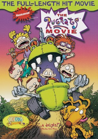 Rugrats Movie Rugrats Movie Clr Cc 5.1 Ws Keeper G
