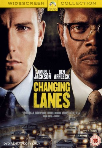 Changing Lanes Affleck Jackson Collette