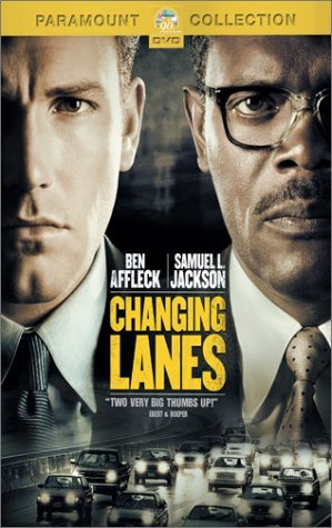 Changing Lanes Affleck Jackson Collette Ws R