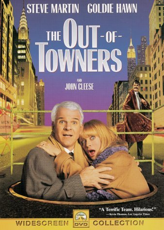 Out Of Towners (1999) Martin Hawn Cleese Clr Cc 5.1 Ws Pg13