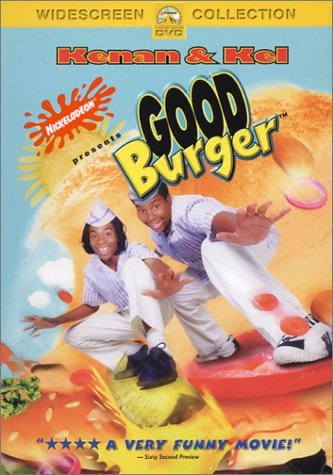 Good Burger Thompson Mitchell Cardellini Clr Cc Ws Pg