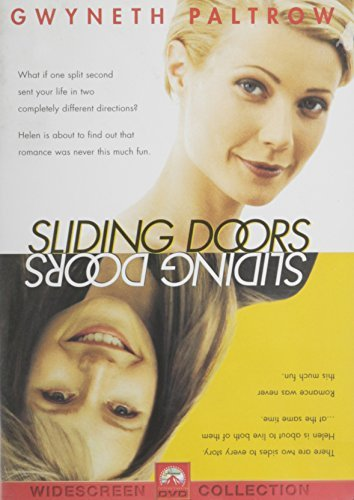 Sliding Doors Paltrow Tripplehorn Hannah Clr Cc 5.1 Ws Keeper Pg13
