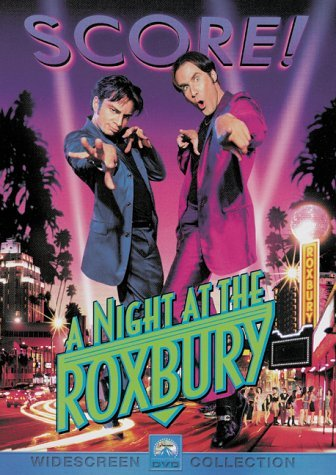 Night At The Roxbury Ferrell Kattan Shannon DVD Ferrell Kattan Shannon