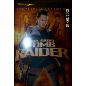Tomb Raider Jolie Voight Glen Da