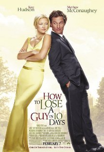 How To Lose A Guy In 10 Days Hudson Mcconaughey