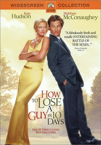 How To Lose A Guy In 10 Days Hudson Mcconaughey Clr Ws Pg13