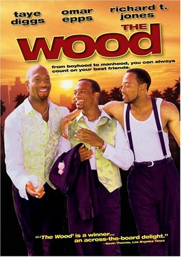 The Wood Epps Diggs Jones Nelson DVD R