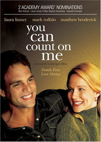 You Can Count On Me Linney Ruffalo Broderick Clr Cc R