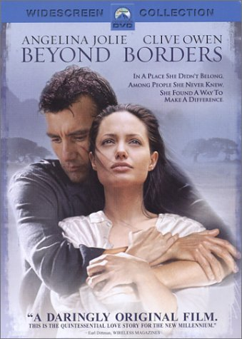 Beyond Borders Jolie Owen Clr Ws R