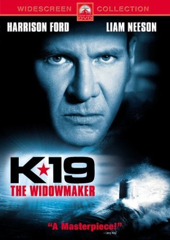 K 19 The Widowmaker Ford Spruell Neeson Stebbings Clr Ws Pg13
