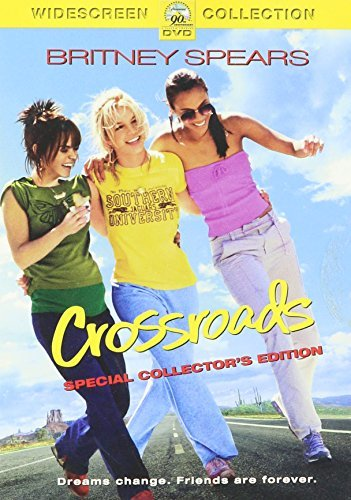 Crossroads Spears Britney