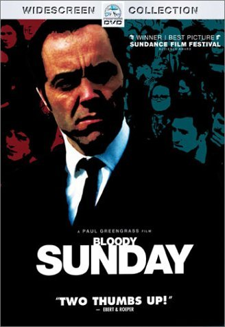 Bloody Sunday Nesbitt Pigott Smith Clr Cc Ws R