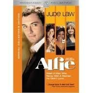 Alfie (2004) Law Tomei Sarandon Special Collectors Edition