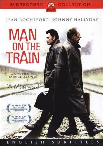 Man On The Train Rochefort Hallyday Clr Ws R