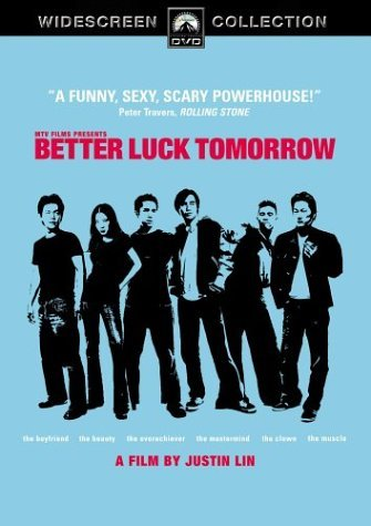 Better Luck Tomorrow Better Luck Tomorrow Clr Ws R