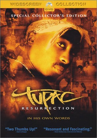 2pac Resurrection 2pac Resurrection Clr Ws R