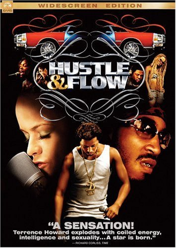 Hustle & Flow Hustle & Flow Clr Ws R