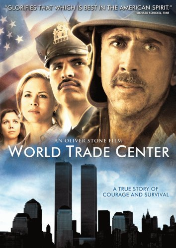 World Trade Center Cage Bello Gyllenhaal Clr Ws Pg13