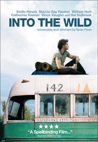 Into The Wild Hirsch Harden Hurt Keener Ws R