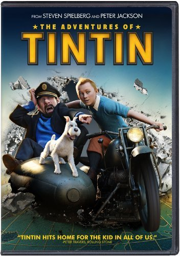 Adventures Of Tintin Adventures Of Tintin Ws Pg