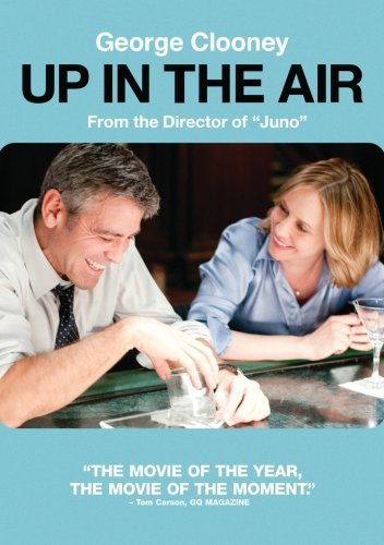 Up In The Air Clooney Farmiga Kendrick Bateman Ws R