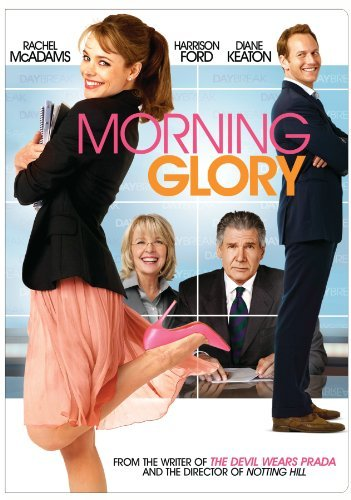 Morning Glory Ford Mcadams Keaton Ws Pg13