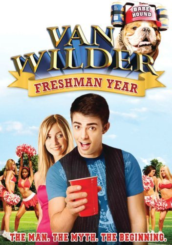National Lampoon's Van Wilder Freshman Year Ws R