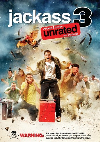 Jackass 3 Knoxville Acuna Pontius R