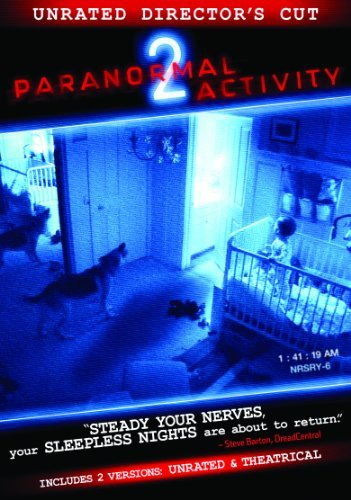 Paranormal Activity 2 Featherston Sioat Boland Featherston Sioat Boland