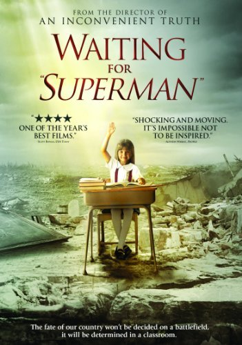 Waiting For Superman Waiting For Superman Ws Pg