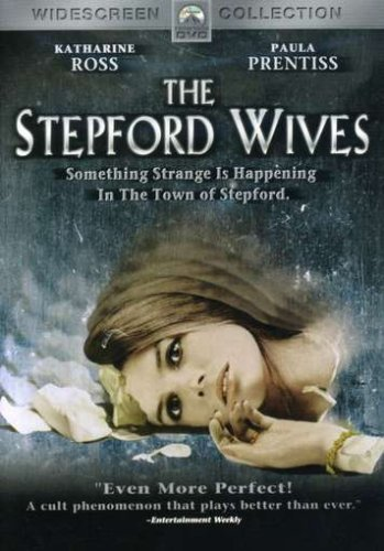 Stepford Wives (1975) Louise Masterson Prentiss Clr Ws Pg