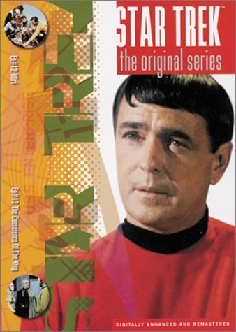 Star Trek Original Series Vol. 6 Epi. 12 & 13 Clr Cc 5.1 Nr
