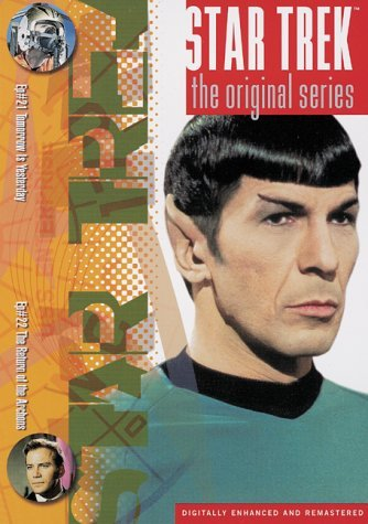Star Trek Original Series Vol. 11 Epi. 21 & 22 Clr Cc 5.1 Nr