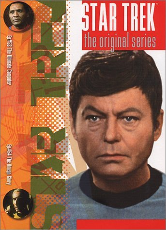 Star Trek Original Series Vol. 27 Epi. 53 & 54 Clr Cc 5.1 Nr