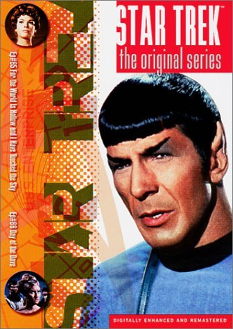 Star Trek Original Series Vol. 33 Epi. 65 & 66 Clr Cc 5.1 Nr