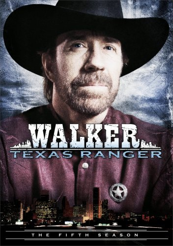 Walker Texas Ranger Season 5 DVD Nr 7 DVD