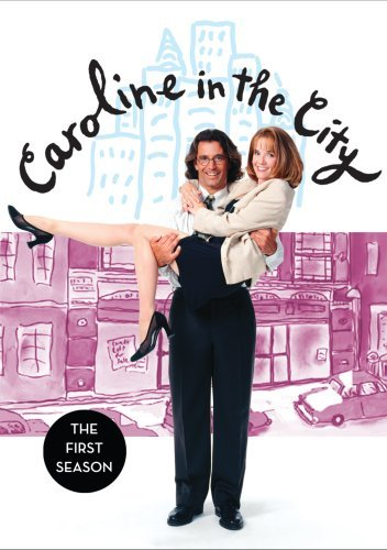 Caroline In The City Season 1 Nr 3 DVD