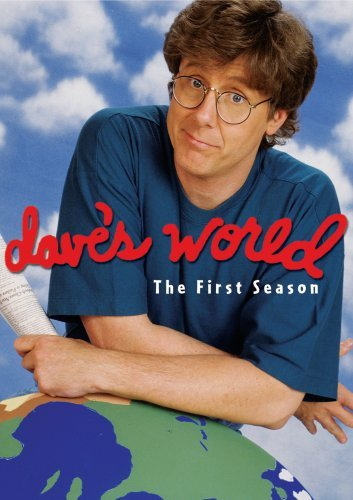 Dave's World Season 1 Nr 3 DVD