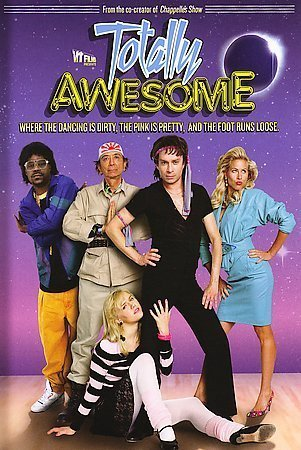 Totally Awesome Totally Awesome Clr Nr