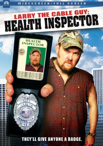 Larry The Cable Guy Health In Larry The Cable Guy Clr Ws Fs Pg13