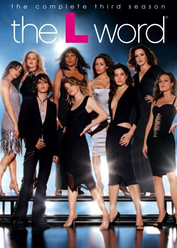 L Word Season 3 DVD