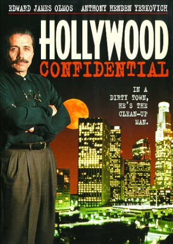 Hollywood Confidential Olmos Aiello Alvarado Clr Cc 5.1 R