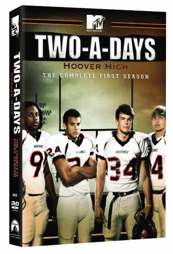Two A Days Hoover High Two A Days Hoover High Seaso Season 1 Nr 3 DVD