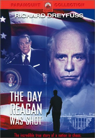 Day Reagan Was Shot Dreyfuss Crenna Taylor Bisson Clr Cc R