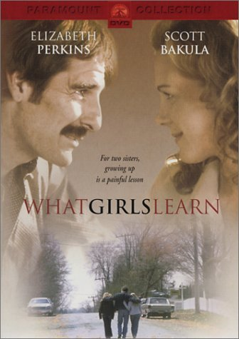 What Girls Learn Perkins Bakula Clr Cc St Pg
