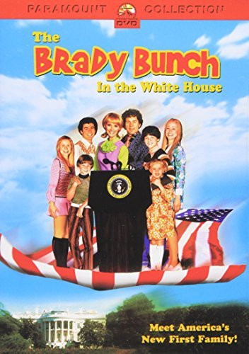 Brady Bunch In The White House Cole Long Pg13