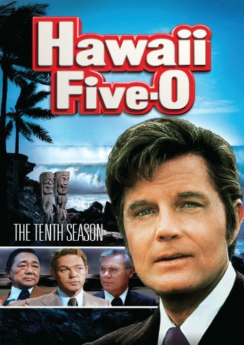 Hawaii Five O Season 10 Season 10